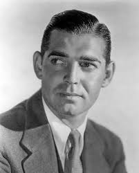 Clark Gable - Simple English Wikipedia, the free encyclopedia