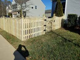 Custom Fences Richmond Va Minor S Fences Inc Picket Fences