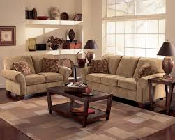 townhouse tawny sofa loveseat and