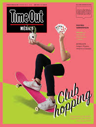 Time Out Mexico Octubre 2019 By Time Out Mexico Issuu