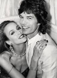 NPG x30178; Mick Jagger; Jerry Hall - Portrait - National Portrait ...