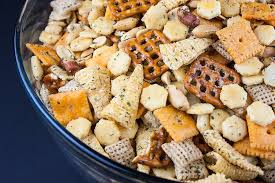 ranch party mix don t sweat the recipe