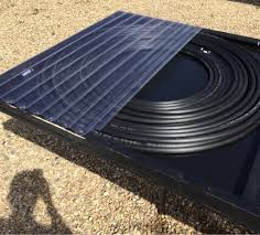 diy solar heater trouble free pool