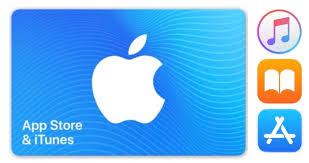 new itunes gift card s debut at