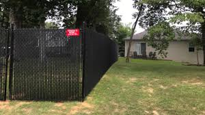 Chain Link Fencing Fence It Now