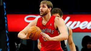 Know your Raptors: Aaron Gray - Sportsnet.ca