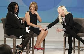 Why a Former 'The View' Host Called Laura Ingraham 'Chickens--t ...