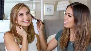 film and celebrity makeup artist