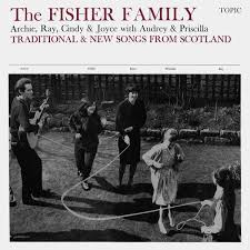 The Fisher Family: Ray, Archie & Cilla Fisher