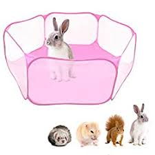 Rabbit Fence Playpens And Playgrounds For Indoor And Outdoor