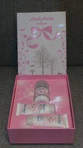 perfume gift set anais anais