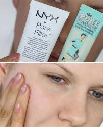 how to make pores smaller with makeup