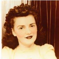 Sybil Myrtle Jacobs Obituary - Visitation & Funeral Information