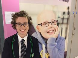 Abigail Hall: Ball to be held in honour of Lenzie Academy pupil ...