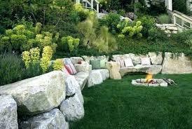 backyard wall ideas scottideas co