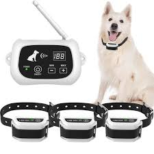 Kd 661c Wireless Dog Fence Pet Containment System Waterproof Rechargeable For Sale Online Ebay