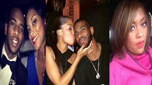 Chris Paul's wife Jada Paul - YouTube