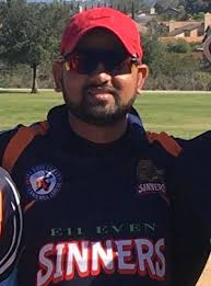 Spring 2019 Division 1: Strikers - San Diego Cricket Association