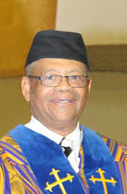 Rev. Dr. J. Alfred Smith, Sr. - Allen Temple