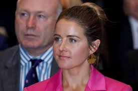 Michelle Payne fined over 'offensive ...