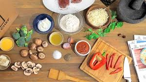 best healthy food delivery services in