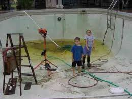 swimming pool plastering do it yourself