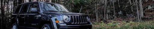 Jeep Patriot Accessories Floor Mats Bike Rack Luggage Carriers Jeep World