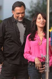 Katey Sagal and Jimmy Smits on Sons Of Anarchy | Sons of anarchy, Jimmy  smits, Sons of anarchy samcro
