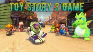 toy story for android