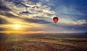 Sunrise, Sunset - Phoenix Valley Guide