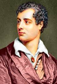Biografia di George Byron