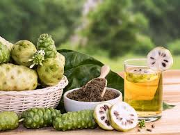 noni juice nutrition benefits and safety