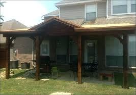 building a covered porch koko outdoor