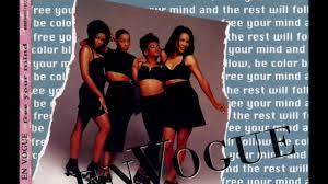 En Vogue Free Your Mind ( James' Club ...
