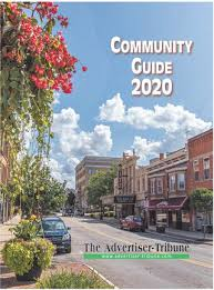 2020 by the advertiser tribune