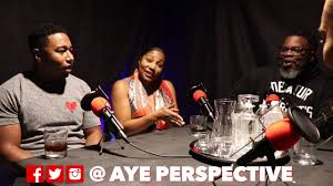 Giving Your Partner a Hall Pass | AYE Perspective w/ Iva Williams ...