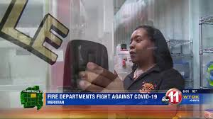 Fire Departments and COVID-19 Safety