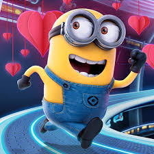 minion rush deable me official