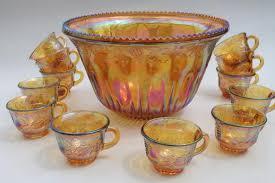 marigold er carnival glass gs