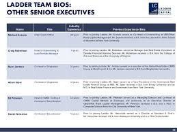 Ladder Capital - Investor Presentation (October 2019)