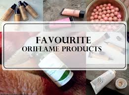 10 best oriflame skin care s for