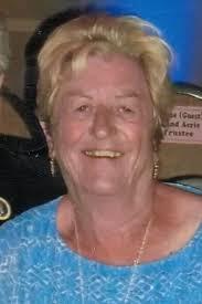 Frances Isabel Smith (nee Fairweather) – Penticton Western News