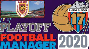 ROAD TO SERIE B - SEMIFINALE PLAYOFF ⏩ FOOTBALL MANAGER 2020 #17 ...
