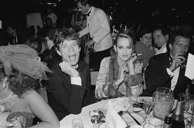TBT: Mick Jagger & Jerry Hall   InStyle