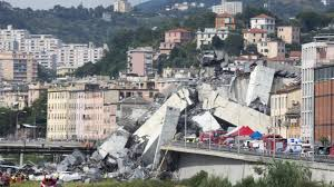 "Pont de Gênes : un ""modèle"" de reconstruction érigé en ""symbole"" italien . Images?q=tbn%3AANd9GcSUMyX5gaNJI-QsJqjRESm8f-7y8RI9x_EcDQ&usqp=CAU"