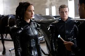 empire magazine reviews the hunger games