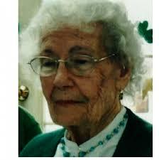 Hilda Johnson Obituary