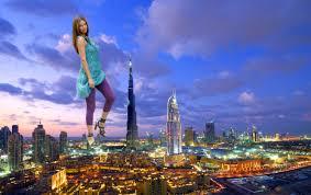 burj, Khalifa, Dubai, Lima, Citiy, Citys, Humor, Funny Wallpapers HD /  Desktop and Mobile Backgrounds