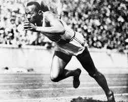 This day in sports: Jesse Owens sets three world records - Los Angeles Times