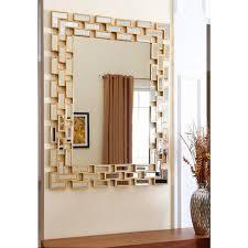 abbyson living alexis rectangle wall